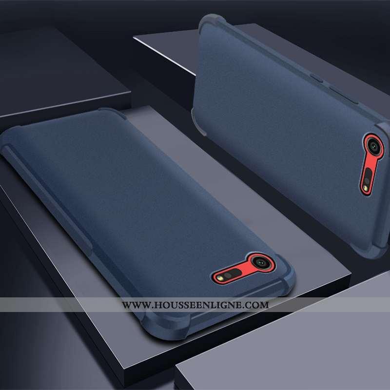 Housse Sony Xperia Xz Premium Silicone Protection Tout Compris Téléphone Portable Coque Transparent