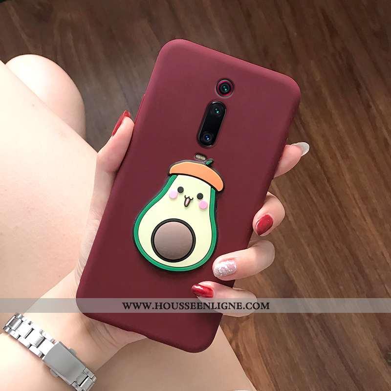 Housse Xiaomi Mi 9t Pro Protection Charmant Téléphone Portable Tout Compris Tendance Incassable Bovi
