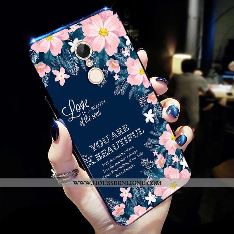Housse Xiaomi Redmi 5 Charmant Légère Téléphone Portable Protection Légères Petit Incassable Bleu