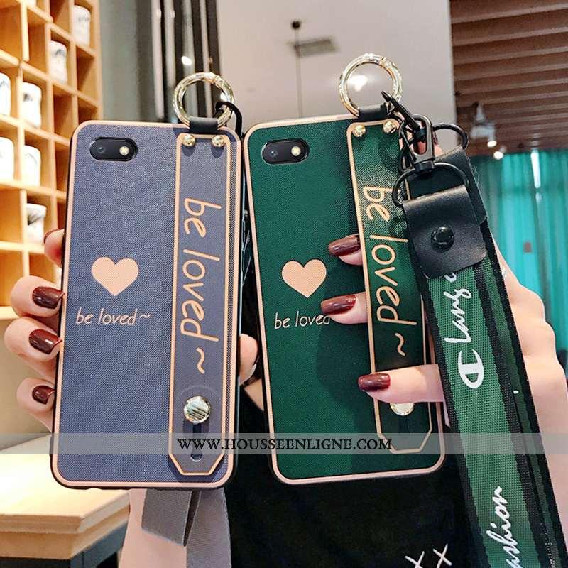 Housse Xiaomi Redmi 6a Mode Protection Incassable Téléphone Portable Étui Tout Compris Fluide Doux V