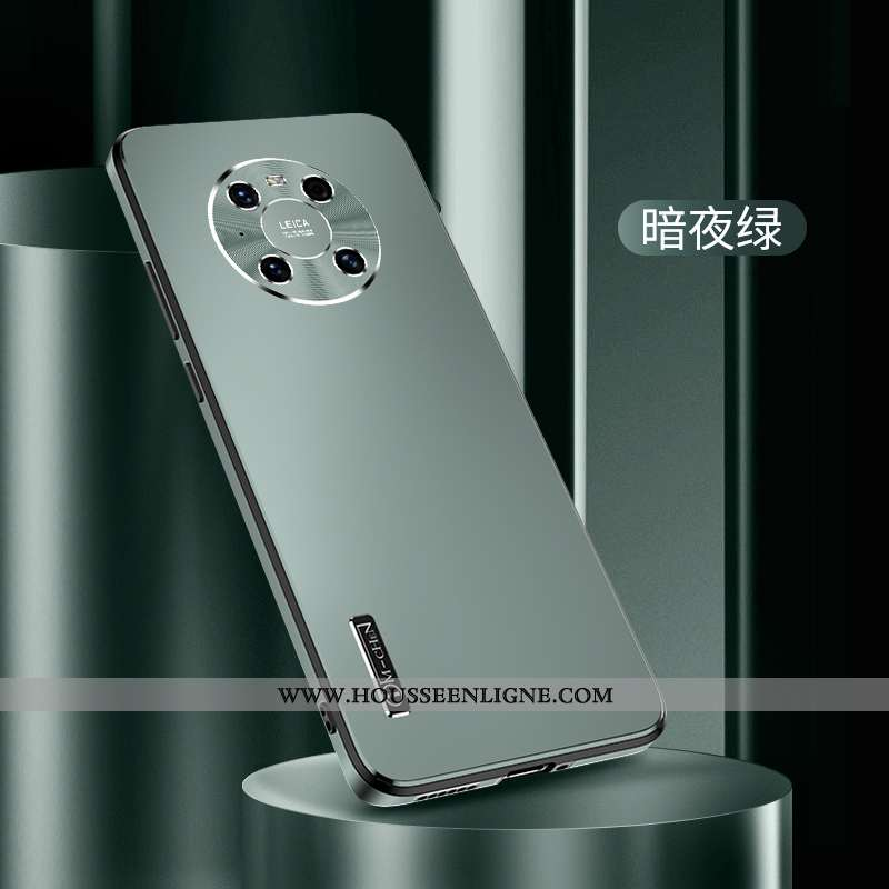 Coque Huawei Mate 40 Légère Fluide Doux Nouveau Téléphone Portable Tout Compris Tendance Incassable